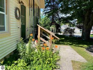 Open House July 3, 11-2, 7255 Prospect Avenue, Beulah, Mich